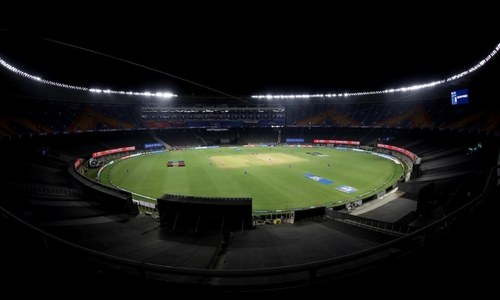 IPL match postponed after 2 players test positive for Covid-19