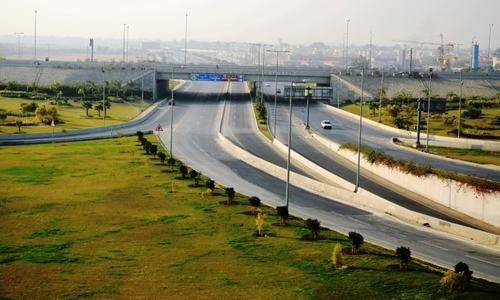 Construction of Ring Road section yet to begin despite vacation of stay order