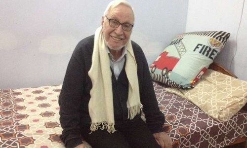Revered Italian missionary dies of Covid-19 in Lahore after serving Pakistan for 6 decades