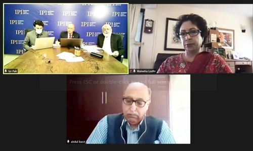 Experts air concern over backchannel engagement with India