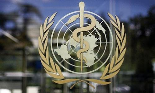 WHO donates ambulances to Balochistan