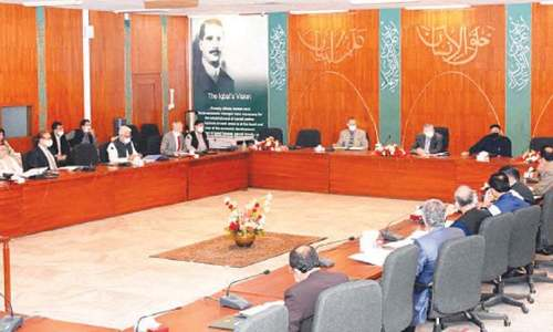 ECC to take up major power sector issues today