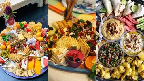 Can Karachi's food platter craze survive after Ramazan?
