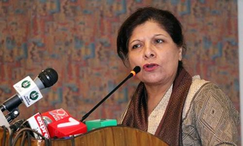 Former SBP governor Dr Shamshad Akhtar elected as first female PSX chairperson