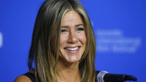 US actor Jennifer Aniston calls for support for Covid-stricken India