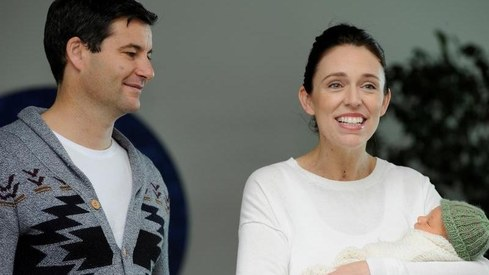 New Zealand PM Jacinda Ardern plans summer wedding
