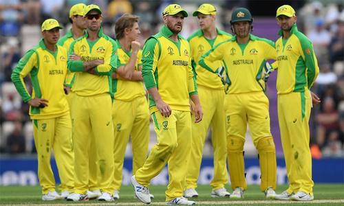 بھارت میں پھنسے آسٹریلوی کرکٹرز کو منتقل کرنے کا منصوبہ تیار