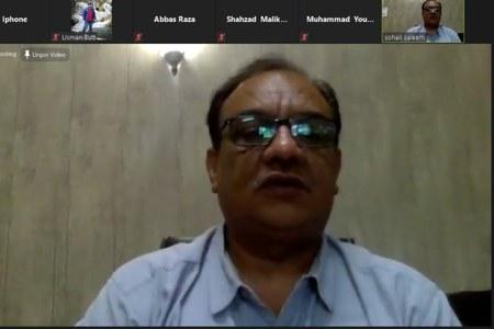I was asked to resign day after PSL postponement: Dr Sohail