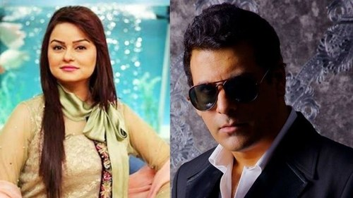 The internet can't get over Juvaria Abbasi and Shamoon Abbasi being both exes and step-siblings