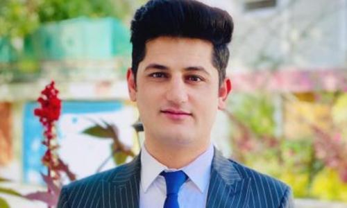 افغانستان: قندھار میں فائرنگ سے سابق نیوز اینکر ہلاک