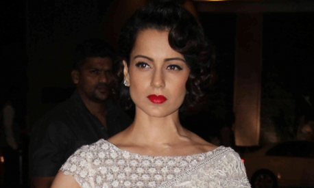 Kangana Ranaut tests positive for Covid-19, calls it a small time flu