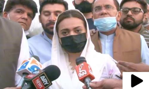 'شہباز شریف کو وزیراعظم کے حکم پر باہر جانے سے روکا گیا'