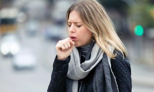 سی ڈی سی کا پہلی بار ہوا سے کورونا وائرس پھیلنے کا اعتراف