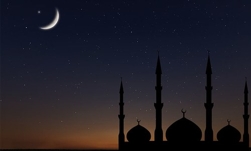 فواد چوہدری کا حسبِ روایت قبل از وقت عید کی تاریخ کا اعلان