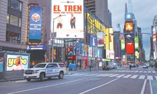 Times Square shooting leaves three injured