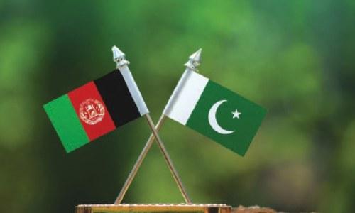 Dwindling Pak-Afghan trade