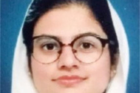 Mansehra district's first female officer wants to work for women's welfare