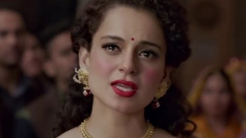 After her deleted post, Kangana Ranaut thinks she won't last on Instagram more than a week