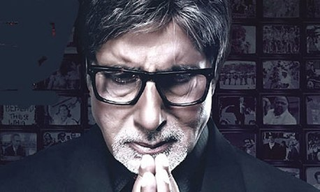 Amitabh Bachchan donates INR 20m to India's Covid fight, slams social media for 'distasteful comments'