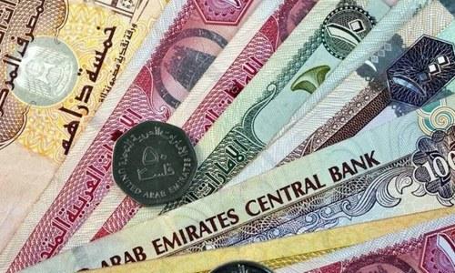کورونا وائرس کے باعث متحدہ عرب امارات میں 'عیدی' پر پابندی