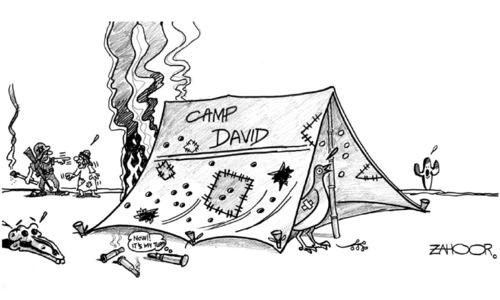Cartoon: 11 May, 2021