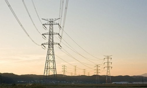 NTDC strengthens Dadu-Jamshoro power line