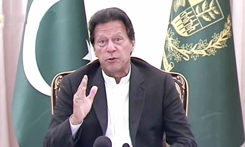 Imran retracts criticism of foreign service officers