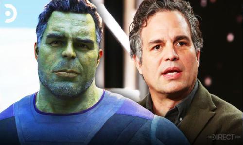 ہولی وڈ کے کردار 'ہلک' کا اسرائیل پر پابندیوں کا مطالبہ