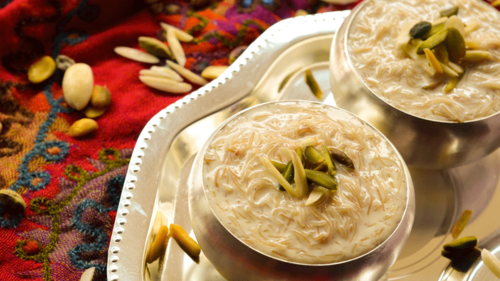 Try these three saviyaan recipes to sweeten your Eid
