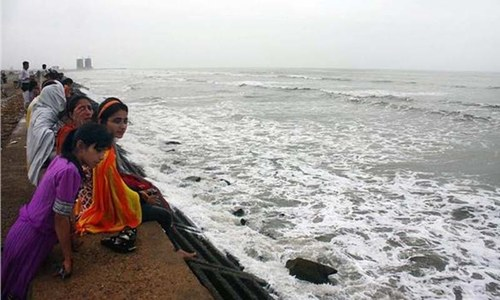 Various relief and emergency steps being taken to meet cyclone threat