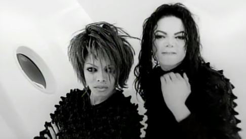 Remember Janet Jackson's 'Scream' video with Michael Jackson? Her ensembles from it sold for $125K