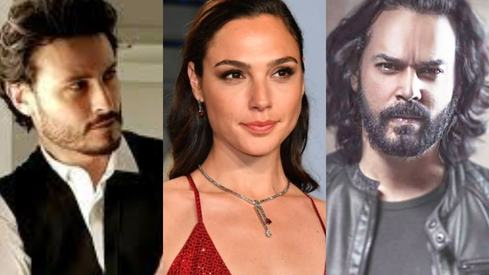 Gohar Rasheed and Osman Khalid Butt slam Gal Gadot for her support for Israel