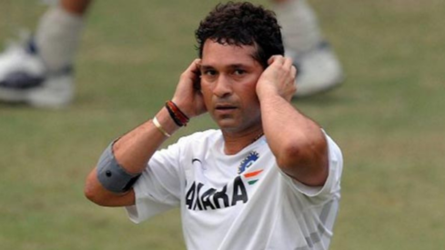 Cricket legend Sachin Tendulkar reveals he struggled with anxiety, insomnia during his career