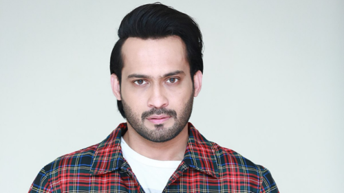 Waqar Zaka is working with the Khyber Pakhtunkhwa government as an 'expert' on cryptocurrency