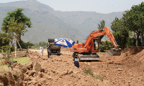 CDA to get environment assessment carried out before shifting landfill site to H-16