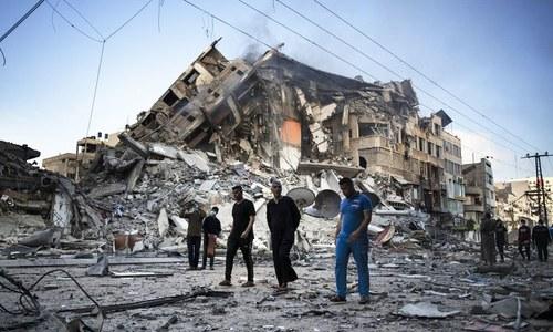 اسرائیلی حکومت کی فلسطینیوں کی نسل کشی کو میمز میں تبدیل کرنے کی کوشش