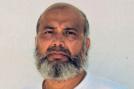 گوانتاناموبے جیل سے 73 سالہ 'بے گناہ' پاکستانی قیدی کی رہائی منظور