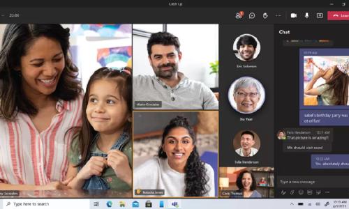 مائیکروسافٹ کی بہترین ویڈیو کانفرنسنگ سروس اب لوگوں کے لیے مفت دستیاب