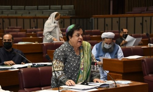 Opposition walks out against tabling of three ordinances in NA
