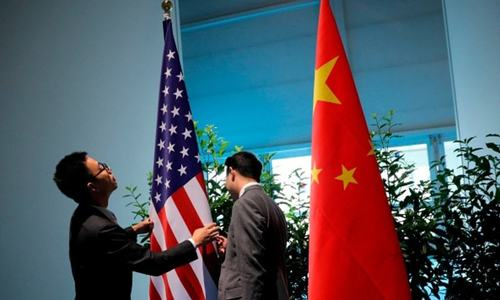 China preens in UN spotlight over Middle East as US isolated