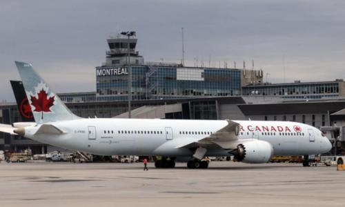 Canada extends India, Pakistan flight ban over pandemic