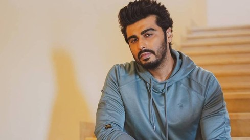 Arjun Kapoor believes the only rivalry Pakistan and India have is cricket