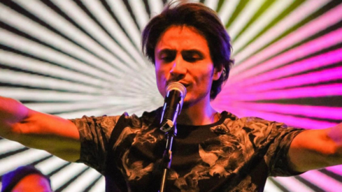 Ali Zafar collaborates with Chinese singer Xiang Minqi for a song celebrating Pak-China relations