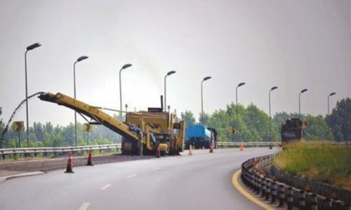 No progress on probe into Rawalpindi Ring Road project scam