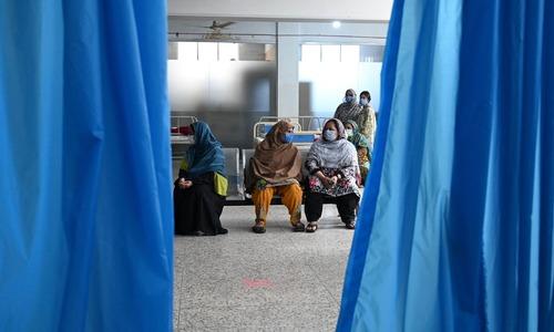 Pakistan starts working on nasal Covid-19 vaccine