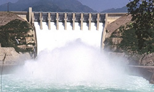 Sindh Assembly slams Irsa for slashing province's water share