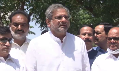 PPP needs to rebuild trust before it can rejoin PDM: Abbasi