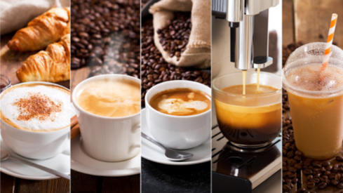 5 simple ways to make your coffee super healthy