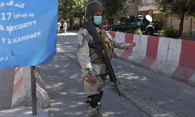 Australia to close embassy in Afghanistan over security fears