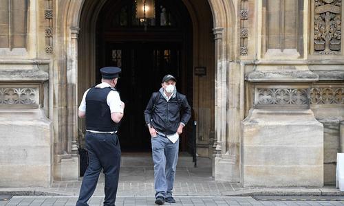British govt's Covid policy failed the nation, says Johnson's former adviser